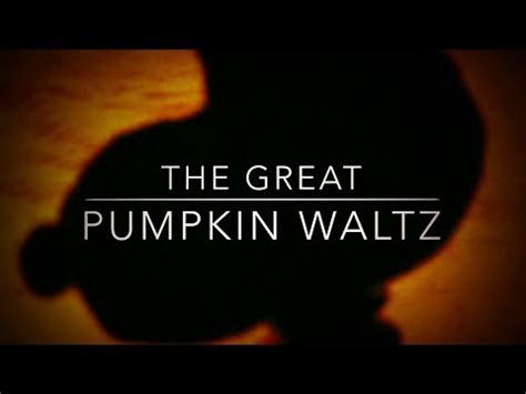 guitar tab the great pumpkin waltz video dailymotion guitar tab the great pumpkin waltz youtube