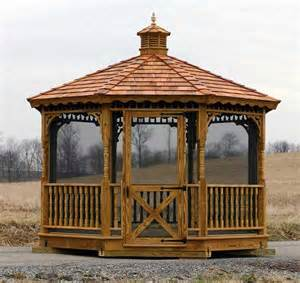 Wood Gazebo For Sale by 10x14 Gazebo Wood Gazebo Kits For Sale Alan S Factory