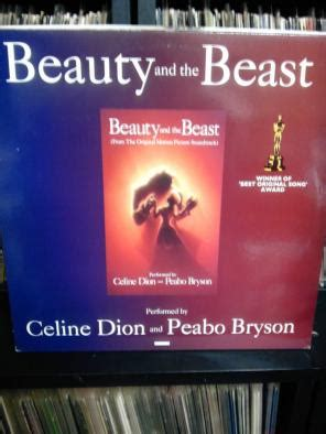 beauty and the beast mp3 download peabo bryson peabo brysonとは はてなキーワード
