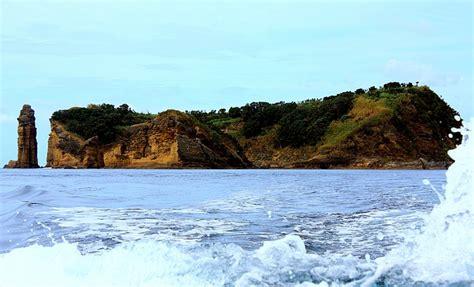turisti per caso azzorre ilhau de vila franca sao miguel azzorre viaggi