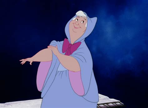 cinderella s cinderella s fairy godmother was actually the worst