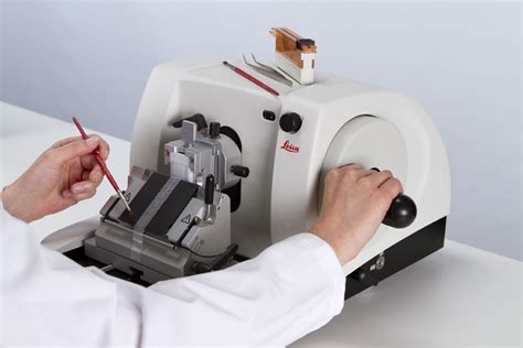microtome sectioning leica rm2125 rts news leica biosystems
