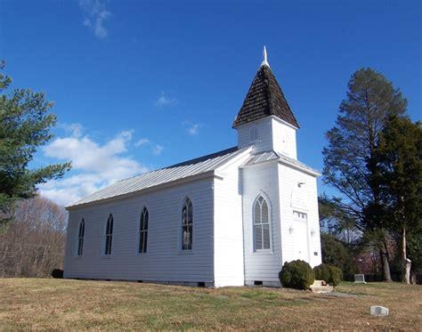 churches in fairfax va