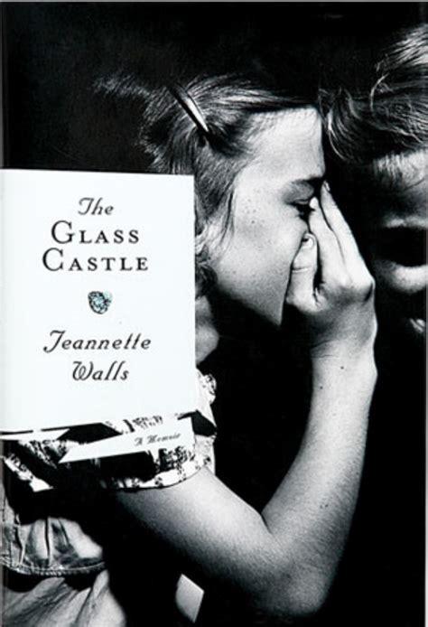 the glass castle book report the glass castle books