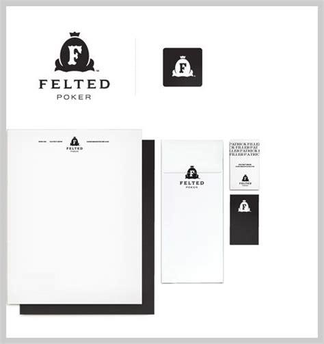 business letterhead design inspiration company letterhead design felted personal