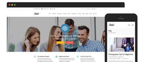 themeforest exploore total the best multipurpose visual composer wordpress theme