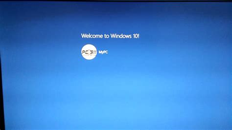 install windows 10 yes or no yes windows 10 will install automatically pc 911