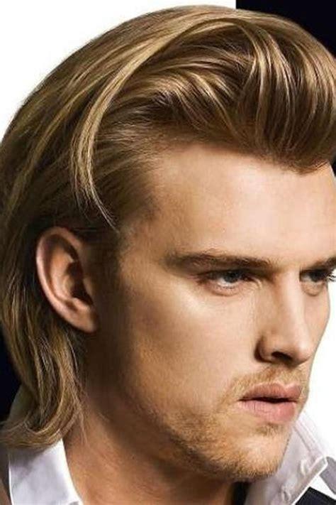 Men's Long Hairstyles 2016