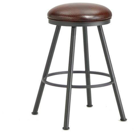 Swivel Kitchen Bar Stools by Backless Swivel Counter Stool
