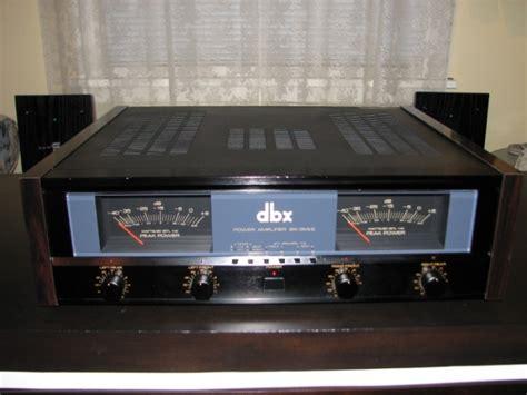 Power Lifier Dbx Dbx Bx 3mkii Power Lifier Dbx Gallery 2008 11 25 07 06 Hifi Engine