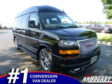 southern comfort price check new gmc conversion van in troy dave arbogast