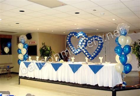Wedding Anniversary Balloon Ideas by Wedding Balloons Buffalo Balloon Centerpieces Balloon