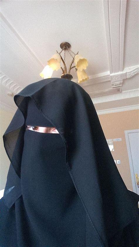 tutorial hijab niqab 634 best niqab arabian muslim women images on