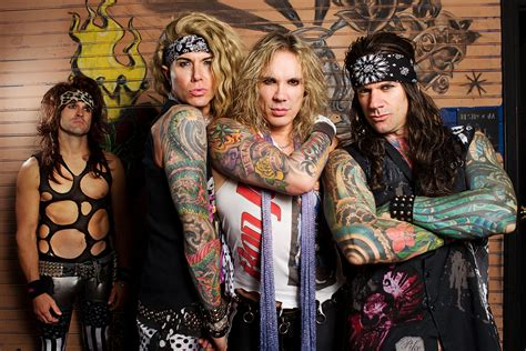 steel panther wrote a song with rob riggle amp lil jon