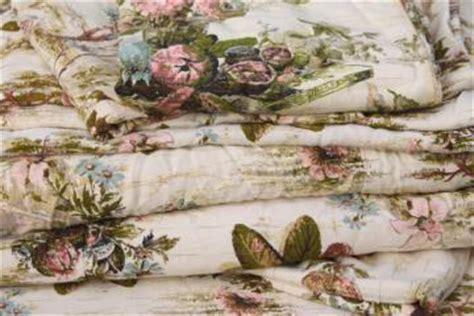 vintage curtains drapes drapery fabric hardware