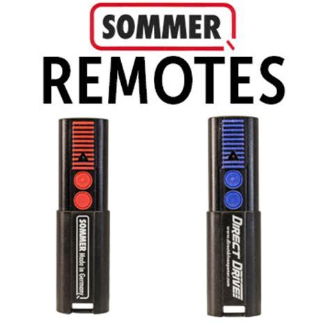 sommer garage door opener homelink sommer garage door opener remotes