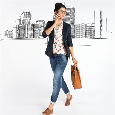 scarpe ufficio donna 10 look per ufficio con scarpe basse