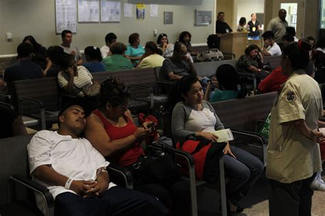ucla emergency room ucla study offers on emergency room crowding la times