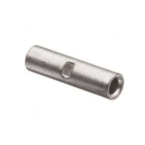 Socket Skun Joint Slip Connector 6mm 500mm through crimp lug superlec direct