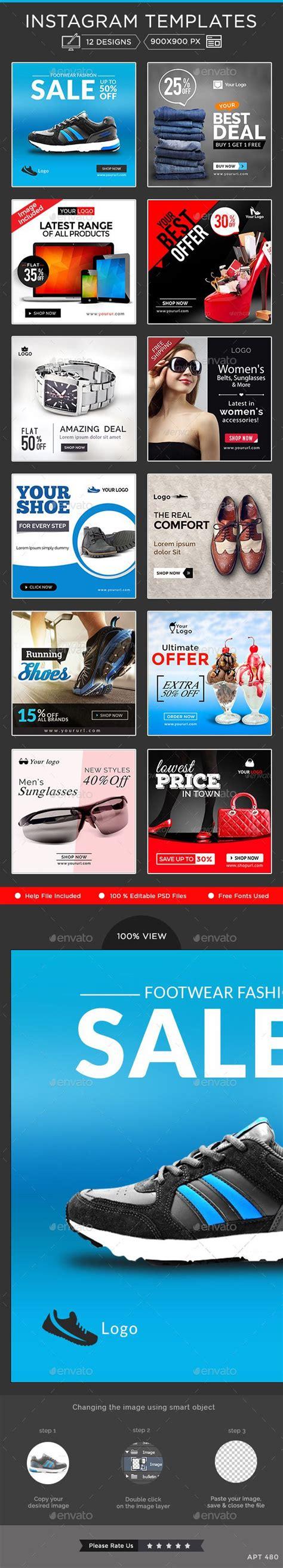 instagram banner templates 11 designs by ahfid instagram banner templates 12 designs banner template