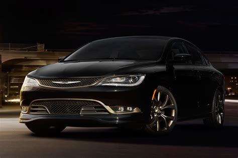 Chrysler S 200 by 2017 Chrysler 200 Reviews And Rating Motor Trend