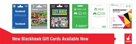 Black Hawk Gift Cards - new blackhawk gift cards gives us an opportunity to leverage online sales australian