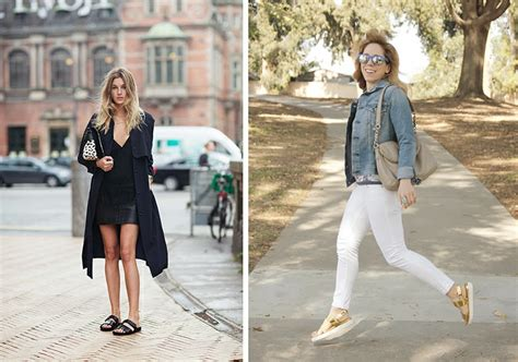 how to wear in rainbow sandals how to rock the sandal trend sarandipity