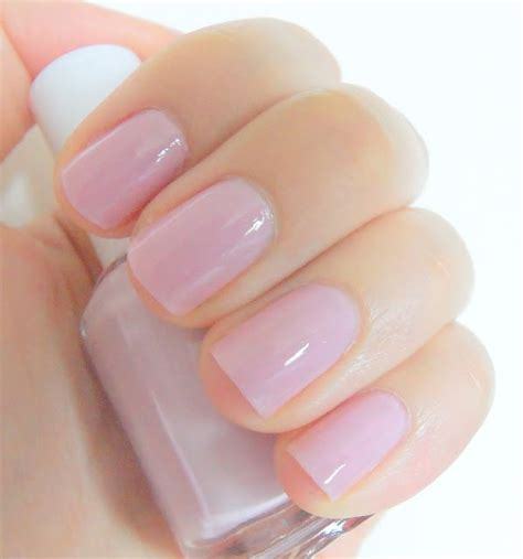 light color nail polish 25 best ideas about light pink nail polish on pinterest