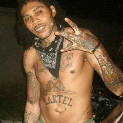 tattoo eye jamaican artist vybz kartel suspect in murder of producer roach the