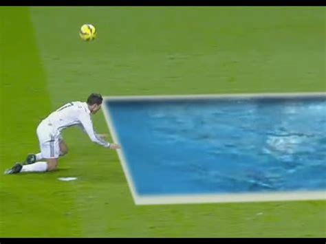 cristiano ronaldo dive cristiano ronaldo piscinazo cr7 taking a dive
