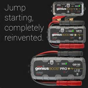 how much is a new car starter noco lithium jump starters battery chargers more