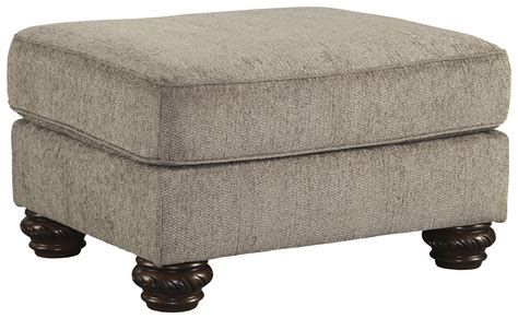 traditional ottoman ashley signature design cecilyn 5760314 traditional