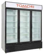 Lemari Pendingin Showcase Cooler Lgs1500m3w 1500 Liter lgs1500m3w