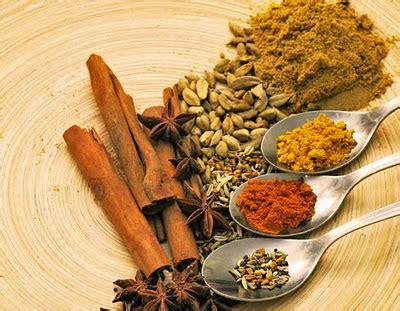inilah khasiat bumbu masakan herbalnewspedia