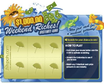Pch Scratch Card Central - our new redemption center winners are sittin pretty pch blog