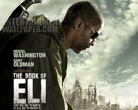 Was Eli Blind In The The Book Of Eli the book of eli 2010 the lighted