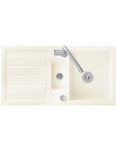 clearwater sonnet double bowl and drainer white ceramic double kitchen sink with drainer clearwater sonnet double