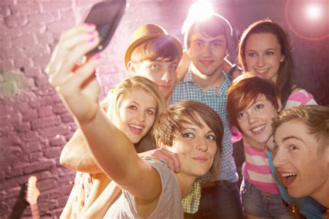 five things you may not about teenagers and privacy