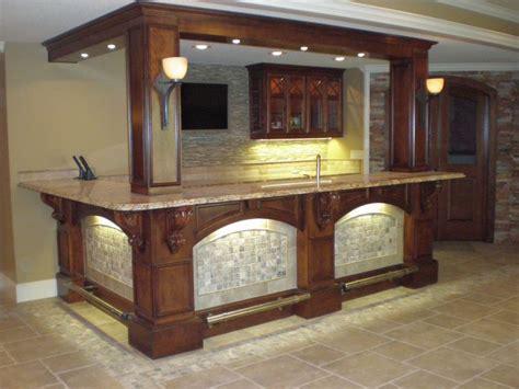 shamrock cabinet custom bars  raytown mo