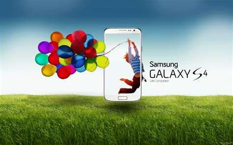 wallpaper bergerak samsung galaxy s4 samsung galaxy s4 wallpaper by sanjeev18 on deviantart