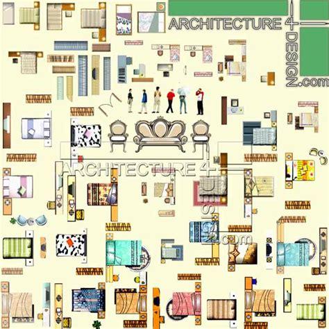 furniture planning furniture plans for photoshop rendering psd format