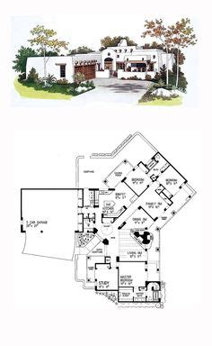 adobe style house plans 1000 images about adobe home plans on cool house plans southwestern style and bedrooms