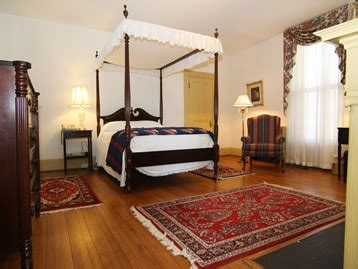 longwood bed and breakfast rooms