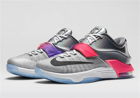 all kd shoes nike kd 7 quot all quot official images sneakernews