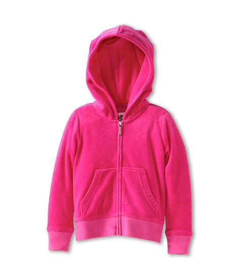 Hoodiejaketsweater Wars 1 couture jewels velour hoodie toddler big shipped