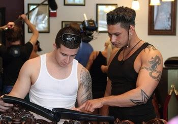 pauly d tattoos dj pauly d s tattoos design