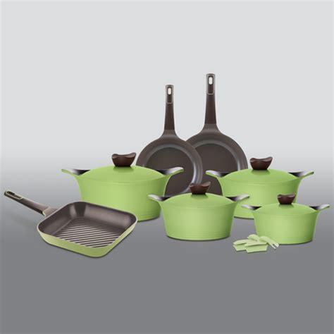 Neoflam Midas Multi ceramic cookware set