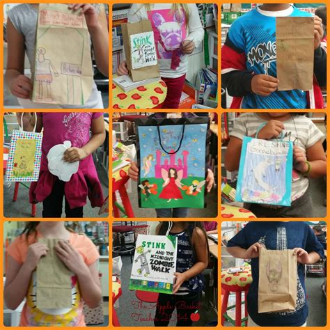book report collage the apple basket which superpower would you want