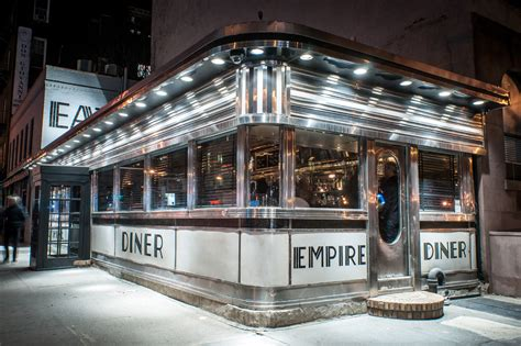 dinner nyc empire diner closed restaurants in chelsea ny