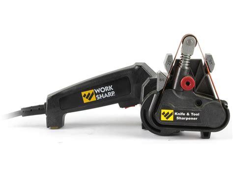 sharp works knife sharpener work sharp knife tool sharpener mpn wskts
